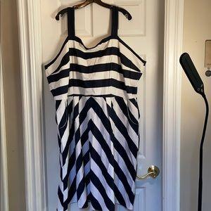 Ashley Stewart dress 28